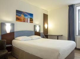 The Originals Access, Hôtel Bourges Gare, hotel in Bourges