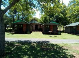 Sabie River Camp, campground in Sabie