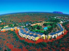 Desert Gardens Hotel, hotel in Ayers Rock