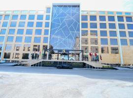 Address Al Hamra Hotel, hotel in Jeddah