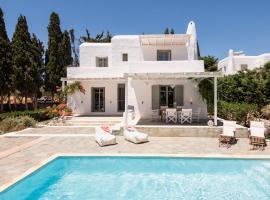 Sun Drop Villa in Drios, hotel in Drios