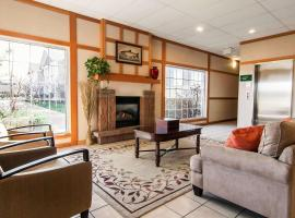 Country Inn & Suites by Radisson, Bend, OR, hotel a Bend