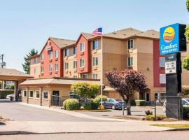 Comfort Inn & Suites-Portland Airport, hotel near Portland International Airport - PDX, Portland