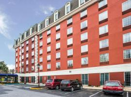 Comfort Inn at the Park, hotel in Hershey