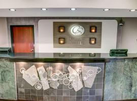 Comfort Suites Coraopolis, hotel near Pittsburgh International Airport - PIT, Robinson Township