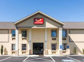 Econo Lodge Harrisburg Southwest of Hershey Area, hotel in Harrisburg