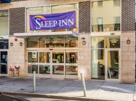 Sleep Inn Center City, hotel in Philadelphia