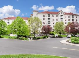Bluegreen Vacations Suites at Hershey, hotel in Hershey