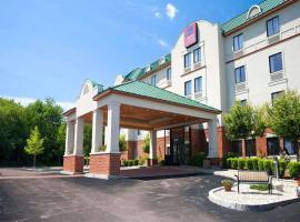 Comfort Suites West Warwick - Providence, hotel in West Warwick