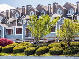 Econo Lodge - Cranston/Providence, hotel in Cranston