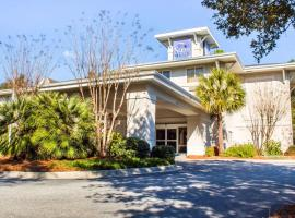 Sleep Inn Mount Pleasant - Charleston, hotel in Mount Pleasant, Charleston