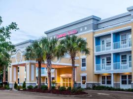 Comfort Suites at Isle of Palms Connector, hotel in Charleston