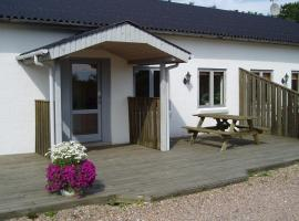 Brattenstrand Holiday Apartments, apartment in Jerup