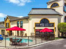 Quality Inn at the Park, hotel in Fort Mill