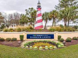 Bluegreen Vacations Harbour Lights, hotel in Myrtle Beach