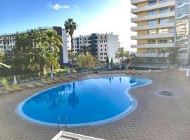 Enzo Apartament, hotel near Forum Madeira Shopping Centre, Funchal