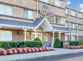 MainStay Suites Brentwood, hotel in Brentwood