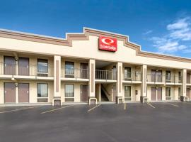 Econo Lodge Lenoir City, hotel in Lenoir City
