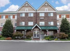 MainStay Suites Knoxville Airport, hotel near McGhee Tyson Airport - TYS,