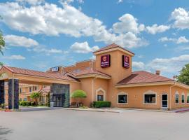 Clarion Inn & Suites DFW North, hotel near Dallas-Fort Worth International Airport - DFW,
