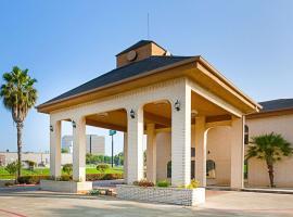 Quality Inn Medical Center, motel in San Antonio