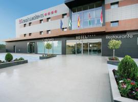 BS Capitulaciones, hotel cerca de Aeropuerto Federico García Lorca de Granada-Jaén - GRX,