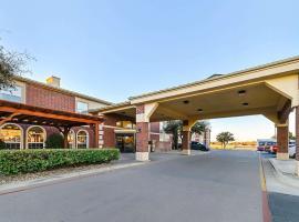 Quality Inn & Suites Lubbock, hotel in Lubbock