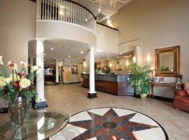 Quality Inn & Suites Near University, hotel in Waco