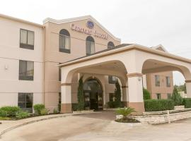 Comfort Suites Austin NW Lakeline, hotel in Austin