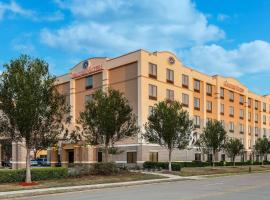 Comfort Suites DFW N/Grapevine, hotel in Grapevine