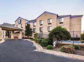 Comfort Inn & Suites Mansfield, hotel in Mansfield