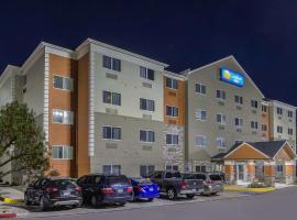 Comfort Inn & Suites, hotel u gradu 'Austin'