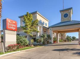 Econo Lodge Downtown South, motel in San Antonio