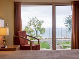 INATEL Oeiras, hotel in Oeiras