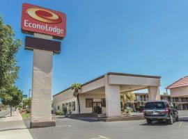 Econo Lodge Saint George, motel in St. George