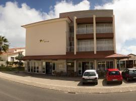 Areia Dourada, хотел в Порто Санто