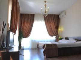 Ave Hotel Victoriei, hotel in Bucharest
