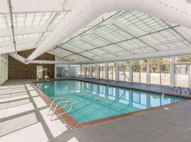 Bluegreen Vacations Patrick Henry Sqr, Ascend Resort Collection, hôtel à Williamsburg