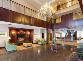 Comfort Inn & Suites Near Burke Mountain, hotel in St. Johnsbury