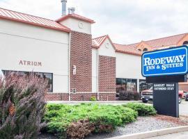 Rodeway Inn & Suites Milwaukee Airport, hotel in Milwaukee