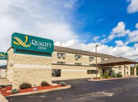 Quality Inn La Crosse, hôtel à La Crosse
