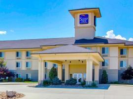 Sleep Inn & Suites Evansville, Hotel in Evansville