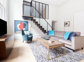 Sonder - Rose Street, appartamento a Londra