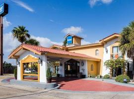 Sunrise Inn & Suites New Orleans, hotel in New Orleans