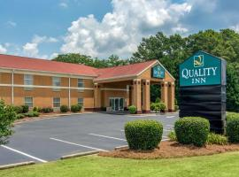 Quality Inn Loganville US Highway 78, hotel near The Mall at Stonecrest, Loganville