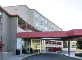 Quality Inn & Suites Airport, hotel near Spokane International Airport - GEG, Spokane