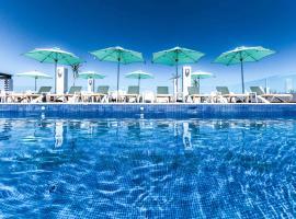 Comfort Inn & Suites Los Cabos, hotel en Cabo San Lucas