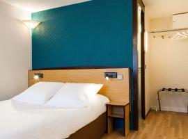 Comfort Hotel Lens - Noyelles Godault, hôtel à Noyelles-Godault