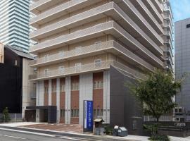 Comfort Hotel Kobe Sannomiya, hotel in Kobe