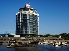 Clarion Inn Lakeside and Conference Centre, hotel em Kenora